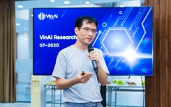 Vingroup vào top 30 tại hội nghị quốc tế về máy học ICML 2020