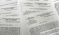 Phân công cơ quan soạn thảo văn bản thi hành các luật, nghị quyết Quốc hội