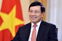 25 năm Việt Nam tham gia ASEAN Chung tay vì một ASEAN gắn kết và thích ứng