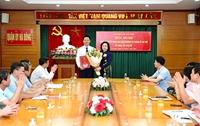 Hà Nội điều động hàng loạt vị trí lãnh đạo