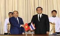 Đàm phán Hiệp định Tương trợ Tư pháp trong lĩnh vực dân sự với Thái Lan