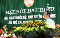 Bí thư Huyện uỷ Sơn Động cần tuân thủ pháp luật