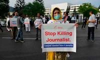 Biểu tình nổ ra tại Pakistan sau cái chết của nhà báo chống tham nhũng