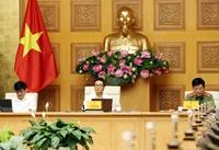 Dịch ở Đà Nẵng, Quảng Nam đang được kiểm soát, quyết không để giãn cách xã hội trên diện rộng