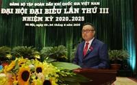 Diễn văn khai mạc Đại hội Đại biểu Đảng bộ Tập đoàn Dầu khí Quốc gia Việt Nam lần thứ III, nhiệm kỳ 2020-2025