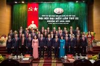 Đại hội đại biểu Đảng bộ Tập đoàn Dầu khí Quốc gia Việt Nam lần thứ III, nhiệm kỳ 2020-2025 thành công tốt đẹp