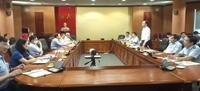 Thanh tra Chính phủ thanh tra tại Viện Hàn lâm Khoa học xã hội Việt Nam