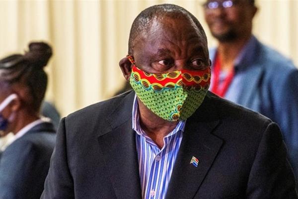 Nam Phi lập ủy ban để điều tra tham nhũng phòng chống dịch COVID-19