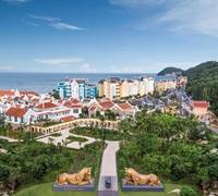 TripAdvisor vinh danh JW Marriott Phu Quoc ở hàng loạt hạng mục danh giá