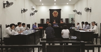 Đề nghị triệu tập Chủ tịch UBND huyện Ba Vì