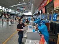 Hơn 800 người sẽ rời Đà Nẵng trở về nhà trên 4 chuyến bay Vietjet