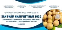 Tìm kiếm cơ hội cho nhãn Việt Nam vươn ra thị trường quốc tế