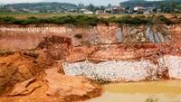 """Điều tra dự án thuộc công trình """"đại thuỷ nông"""" lớn nhất Bắc miền Trung"""