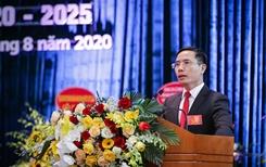 Đại hội Đảng bộ Agribank lần thứ X, nhiệm kỳ 2020 - 2025 thành công tốt đẹp