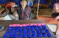 Thưởng nóng vụ bắt 10 000 viên ma túy tổng hợp