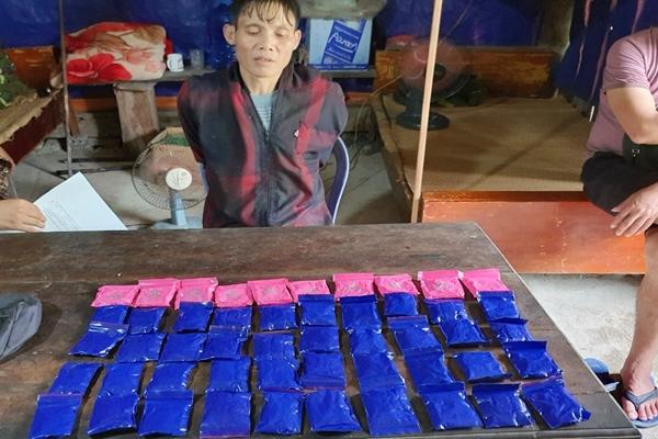 Thưởng nóng vụ bắt 10.000 viên ma túy tổng hợp