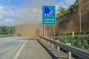 Ai làm bẩn đường cao tốc Hà Nội - Lào Cai?