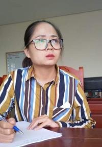 Nữ kế toán Hội Người mù tham ô hơn 1,1 tỷ đồng bị bắt