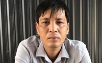 Nhà báo rởm bị bắt vì tội lừa đảo chiếm đoạt tài sản