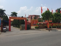Chủ tịch UBND huyện bị tố vi phạm Luật Tố cáo