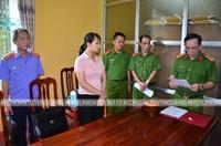 Khởi tố kế toán Liên đoàn Lao động TP Tuyên Quang tội tham ô