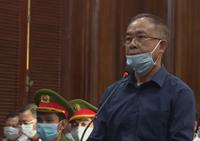 Ông Nguyễn Thành Tài thừa nhận việc làm không đúng với quy định