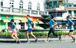 Phát động Giải chạy Viettel Fastest 2020