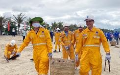 """PV GAS Chung tay hưởng ứng chiến dịch Làm cho thế giới sạch hơn"""" năm 2020"""
