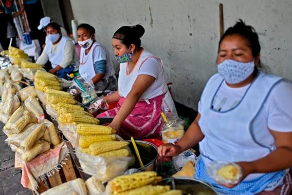 Giám đốc IMF kêu gọi cộng đồng quốc tế chống lại tình trạng bất bình đẳng gia tăng do COVID-19