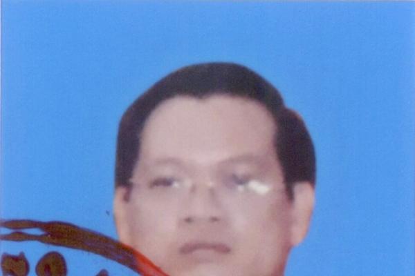 Truy nã bị can Nguyễn Ngọc Minh