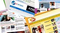 Vi phạm quy định về trang thông tin điện tử tổng hợp bị phạt đến 200 triệu đồng