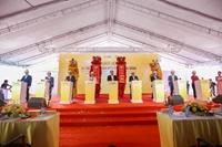 Khởi động dự án du lịch biển DAP tổng vốn đầu tư gần 5 000 tỷ tại Đà Nẵng