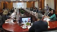 Việt Nam - Niu Di - lân đẩy mạnh hợp tác song phương