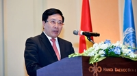 Liên hợp quốc đánh giá cao vị thế, vai trò của Việt Nam