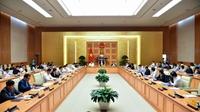 Khẩn trương tiến hành công tác chuẩn bị cho Hội nghị Cấp cao ASEAN lần thứ 37