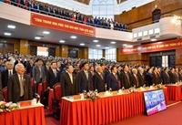 65 đồng chí trúng vào Ban Chấp hành Đảng bộ tỉnh Thanh Hóa