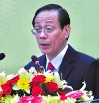 Đồng chí Nguyễn Đức Thanh tái đắc cử Bí thư Tỉnh ủy