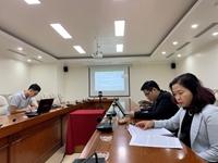 Thảo luận trực tuyến giải pháp đánh thuế đối với hoạt động thương mại điện tử xuyên biên giới