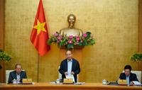 Thủ tướng Chấm dứt tình trạng sợ trách nhiệm, tâm lý nhiệm kỳ trong giải ngân vốn ODA