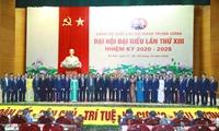 Ông Huỳnh Tấn Việt trúng cử Bí thư Đảng ủy Khối các cơ quan Trung ương