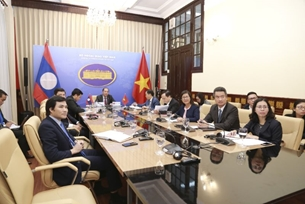 Việt Nam và Lào Tăng cường hợp tác, tạo thêm nguồn lực cho hợp tác song phương