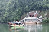 Quảng Ninh có thêm 1 di tích quốc gia