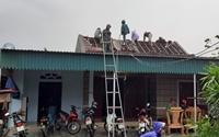 Tập trung chăm lo, bảo đảm cuộc sống người dân sau mưa lũ