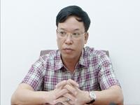 Vi phạm trên đất công kéo dài 11 năm chưa xử lý tại quận Long Biên