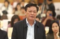 Bộ Nội vụ nói về khoản lương hơn nửa tỷ tháng của cựu Hiệu trưởng Đại học Tôn Đức Thắng