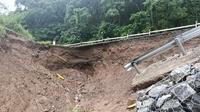 Thiệt hại ban đầu do bão số 9 gây ra