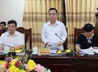 Thái Bình đã chấm dứt được nhiều vụ việc khiếu nại, tố cáo kéo dài