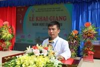 Sở GDĐT Hà Nội đôn đốc trường THPT Phan Huy Chú - Quốc Oai thực hiện kết luận tố cáo