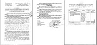 Hà Nội Tiếp tục phát lộ sai phạm của Trưởng phòng Văn hóa thông tin quận Bắc Từ Liêm