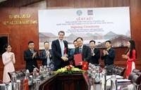 ADB viện trợ 2,5 triệu USD giúp miền Trung khắc phục hậu quả mưa lũ